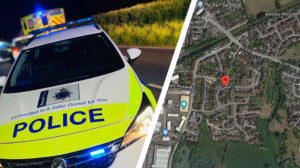 Woman with head injuries found in Gillingham