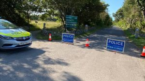 Bodies found in car at Durlston Country Park