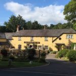 Silent Woman Inn, Wareham